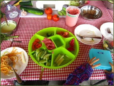 Colours of the Garden for lunch.jpg