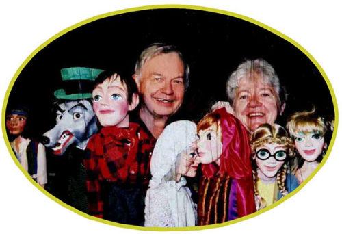 school-puppet-kingston