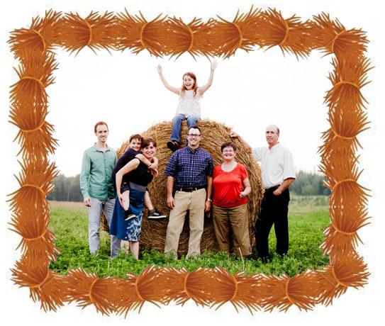 Beluz Family