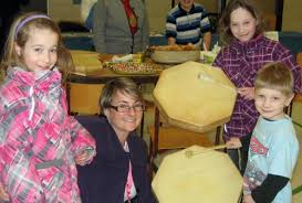 First nations drum with children.jpg