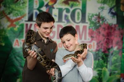 boys with snake 2011.jpg